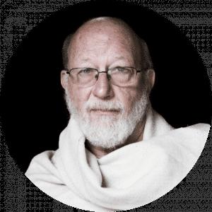 Dennis McKenna portrait recommendation